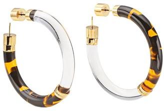 Fendi Couple earrings