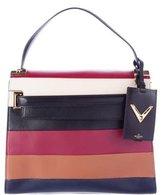 Valentino 2015 Striped My Rockstud Bag