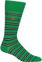 Polo Ralph Lauren Men's Striped Socks