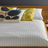 Orla Kiely Tiny Stem Duvet Cover - Beige - King
