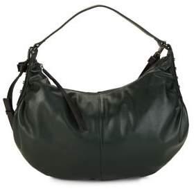Vince Camuto Jade Leather Hobo Bag