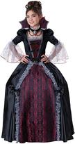 Vampiress of Versailles Dress-Up Outfit - Kids
