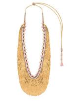 Deepa Gurnani Blythe Necklace