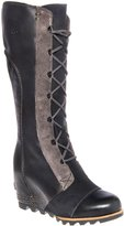 Sorel Womens Cate the Great Wedge Boot Size 7.5