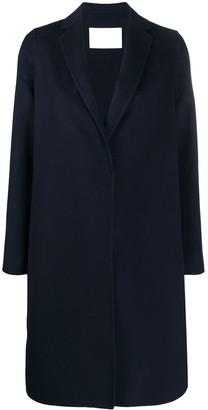 Fabiana Filippi Mid-Length Single-Breasted Coat