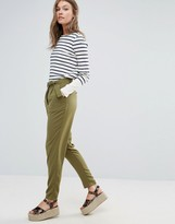 Sugarhill Boutique D-Ring Peg Pants