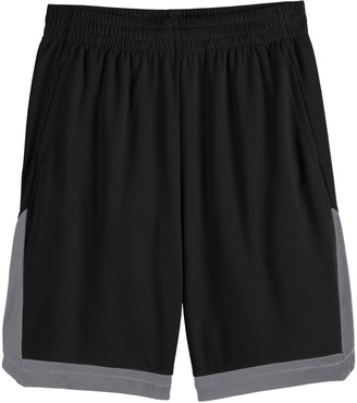 Tek Gear Boys 4-20 Beta Basketball Shorts in Regular & Husky