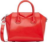 Givenchy Women's Antigona Small Duffel-RED