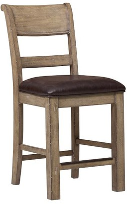 Pottery Barn Lucy Barstool