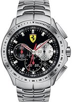 Ferrari Scuderia 'Race Day' Bracelet Watch, 44mm