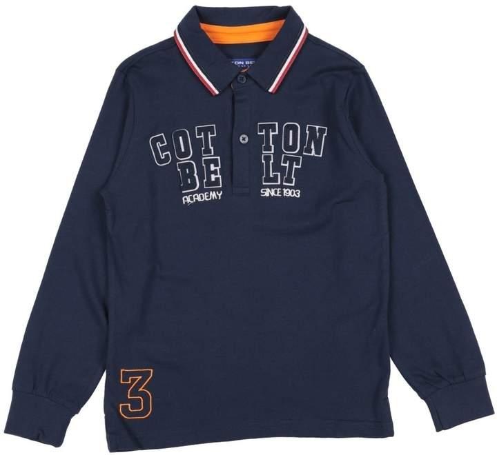 Cotton Belt Polo shirts - Item 12326383EW