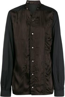 Rick Owens Faun shirt