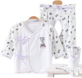 Katoot@ Baby infant underwear gertrude monk suit Newborn clothes suit for 0-3 years baby