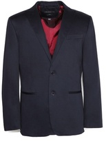 John Varvatos 2B Peak Soft Jacket