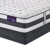 Serta iComfort® HYBRID Expertise Firm Low Profile Mattress Set