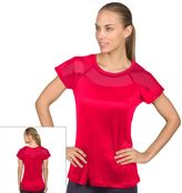 Jockey Women's Sport Peak Performance Workout Tee