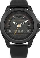 French Connection Men's FC1193BB Warwick Analog 3 Hands Dial Watch