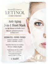 Retinol Anti-Aging 3 in 1 Sheet Mask