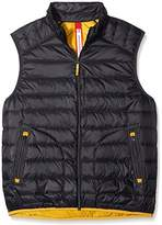 S'Oliver Men Down Vest 28708534754,XXL