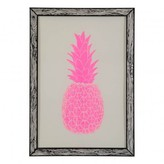 Sale - 29.7x42cm Pineapple Poster - The prints by Marke Newton