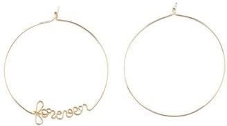 Atelier Paulin Forever earrings