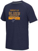 Reebok Men's St. Louis Blues Common Property Supreme T-Shirt