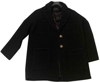 Maje Fall Winter 2019 Black Synthetic Coats