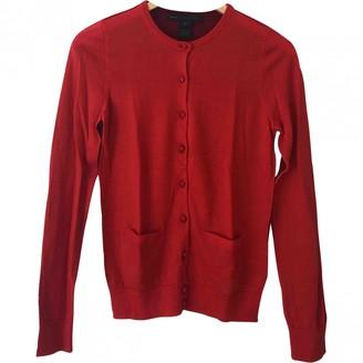 Marc by Marc Jacobs \N Orange Wool Knitwear for Women