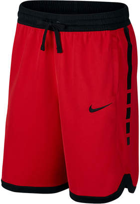 Nike Men Dri-fit Elite Basketball Shorts