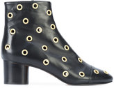 Isabel Marant Danay boots - women - Leather - 36