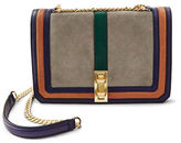 B Brian Atwood Mason Colourblock Clutch