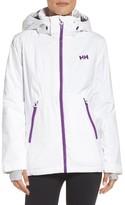 Helly Hansen Women's Spirit Waterproof Insulated Jacket