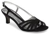 David Tate Women's Ritz Slingback Sandal