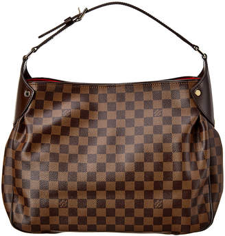 Louis Vuitton Damier Ebene Canvas Reggia