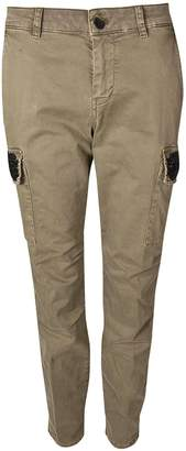 Mason Masons Cargo Trousers