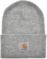 Carhartt Watch Beanie Hat Grey