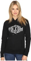 Volcom Commin Back Hoodie Women's Sweatshirt