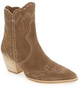 Matisse Women's 'Parker' Western Block Heel Bootie