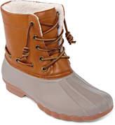 Seven7 SEVEN 7 Seven 7 Speyside Womens Waterproof Slip Resistant Rain Boots