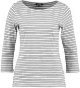 More & More Long sleeved top grey