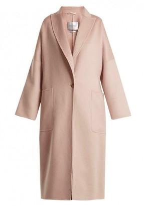 Max Mara Pink Cashmere Coats