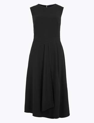 M&S CollectionMarks and Spencer Fit & Flare Midi Dress