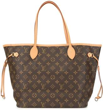 Louis Vuitton 2015 Neverfull MM tote bag