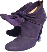 Jimmy Choo Shoe Boot