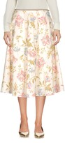 PENNYBLACK 3/4 length skirts
