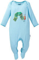 Beanstalx Eric Carle Very Hungry Caterpillar Favorite Fit Footie (Baby Boys)