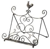 Paula Deen Standing Rooster Cookbook Stand