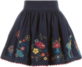 Monsoon Hedgerow Border Skirt