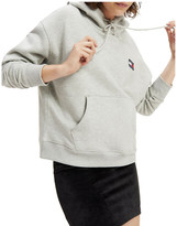 Tommy Jeans Tommy Badge Relaxed Fit Hoodie