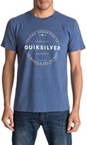 Quiksilver Men's Zone Out Graphic T-Shirt